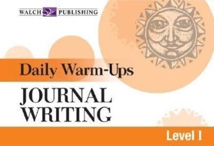 Daily Warm-Ups for Journal Writing als Taschenbuch