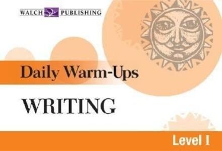 Daily Warm-Ups for Writing als Taschenbuch