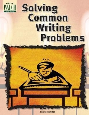 Solving Common Writing Problems als Taschenbuch