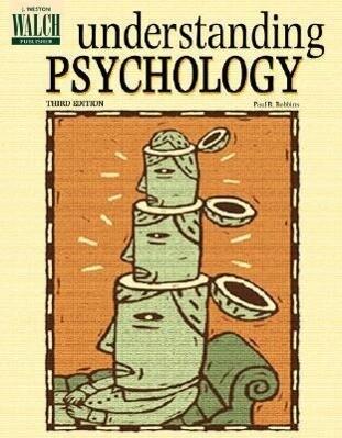 Understanding Psychology als Taschenbuch