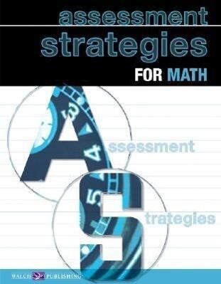 Assessment Strategies for Math als Taschenbuch