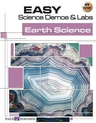 Easy Science Demos & Labs for Earth Science als Taschenbuch