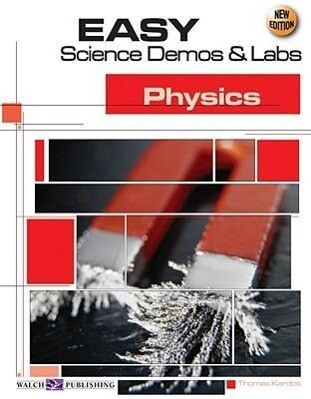 Easy Science Demos & Labs for Physics als Taschenbuch