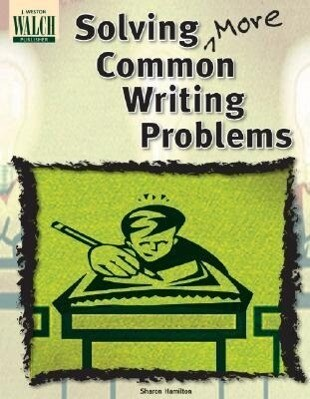 Solving Common Writing Problems als Taschenbuch