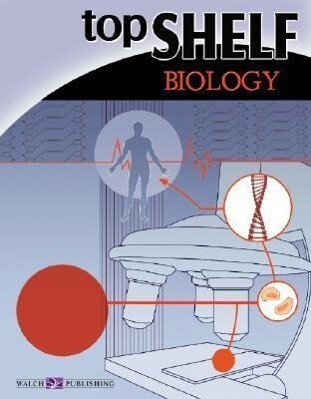 Top Shelf: Biology als Taschenbuch