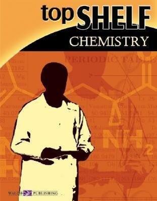 Top Shelf: Chemistry als Taschenbuch