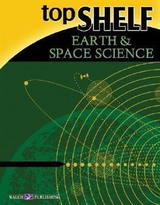 Top Shelf: Earth & Space Science als Taschenbuch