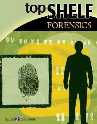Top Shelf Forensics als Taschenbuch