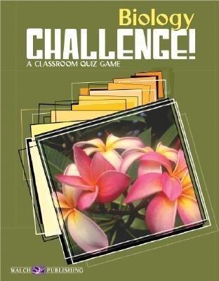 Biology Challenge!: A Classroom Quiz Game als Taschenbuch