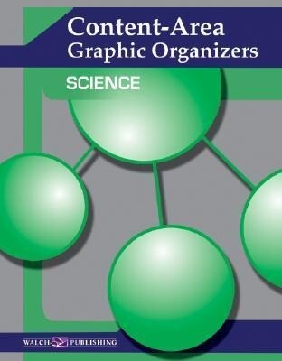 Content-Area Graphic Organizers for Science als Taschenbuch