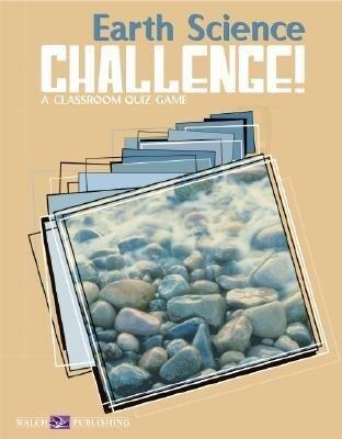 Earth Science Challenge!: A Classroom Quiz Game als Taschenbuch