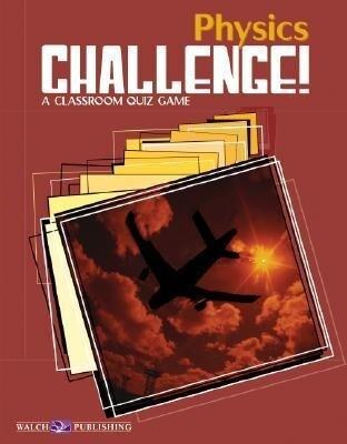Physics Challenge!: A Classroom Quiz Game als Taschenbuch