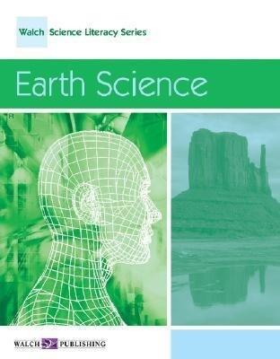 Walch Science Literacy: Earth Science als Taschenbuch