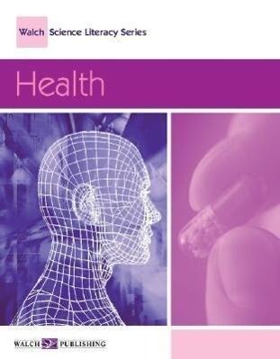 Walch Science Literacy: Health als Taschenbuch