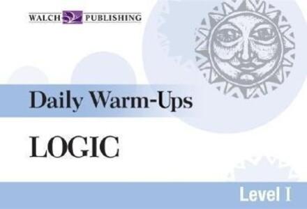 Daily Warm-Ups for Logic als Taschenbuch