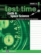 Test Time! Practise Books That Meet the Standards: Earth & Space Science