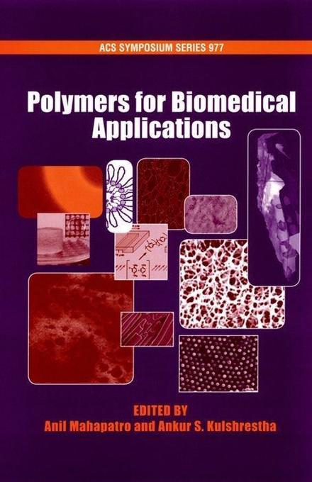 Polymers for Biomedical Applications als Buch