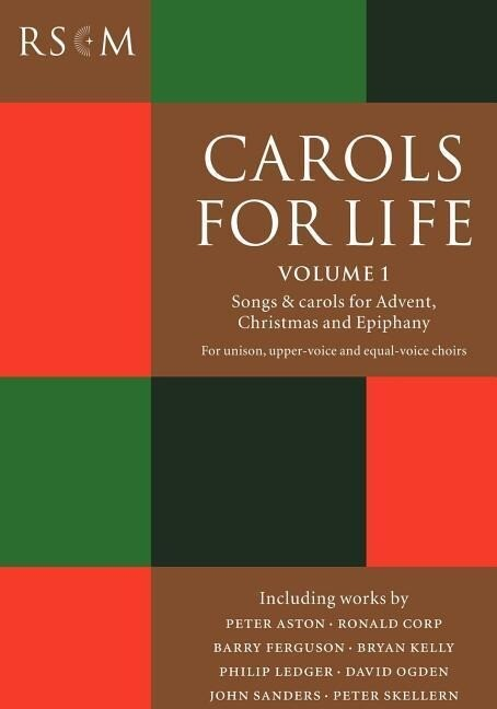 Carols for Life als Taschenbuch