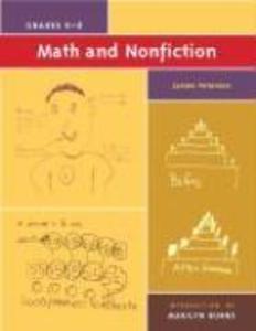 Math and Nonfiction, Grades K-2 als Taschenbuch