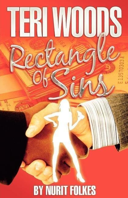 Rectangle of Sins als Taschenbuch