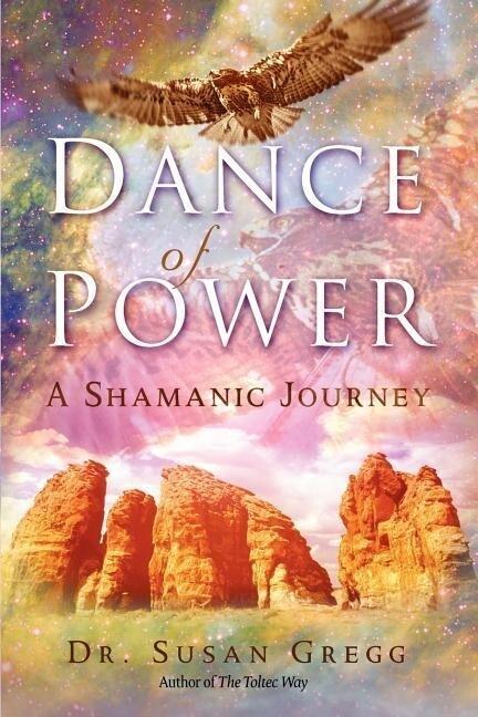 Dance of Power als Taschenbuch