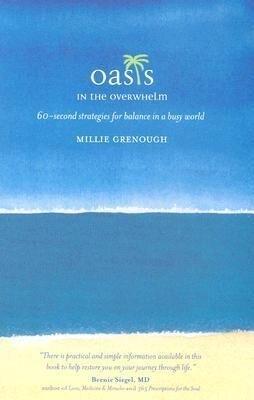 Oasis in the Overwhelm als Taschenbuch