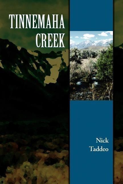Tinnemaha Creek als Taschenbuch