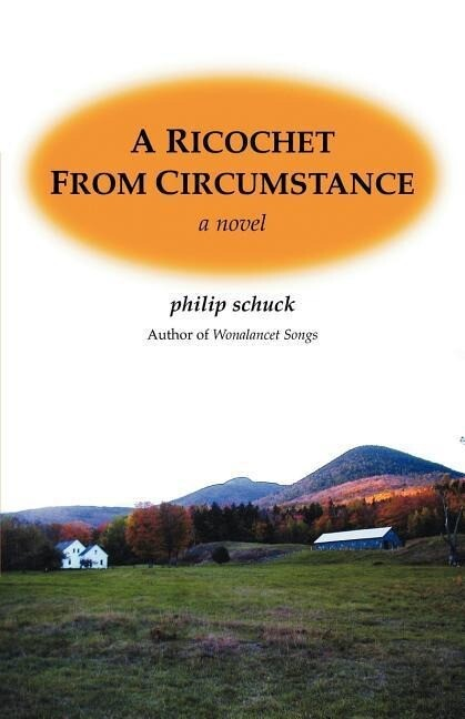 A Ricochet from Circumstance als Taschenbuch