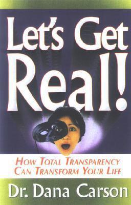 Let's Get Real! als Taschenbuch