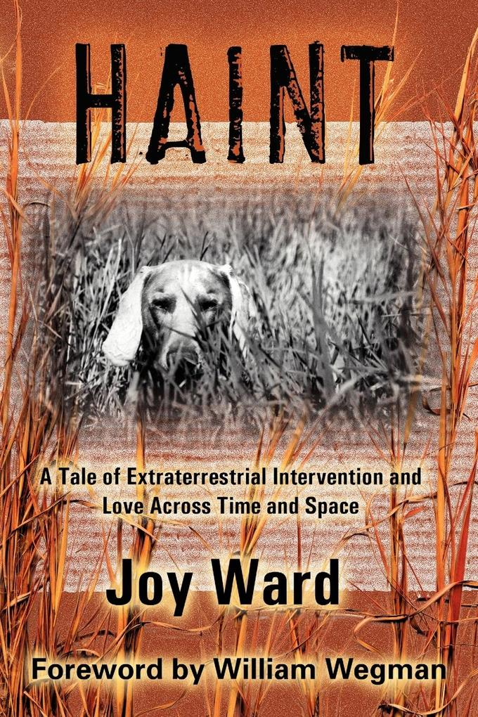 Haint: A Tale of Extraterrestrial Intervention and Love Across Time and Space als Taschenbuch