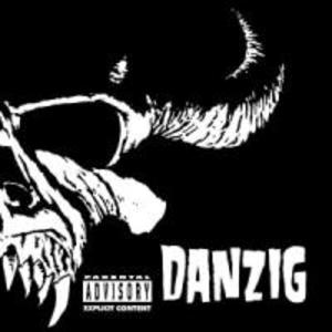 Danzig als CD
