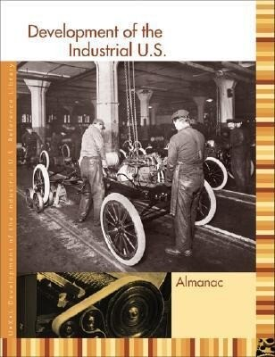 Development of the Industrial U.S. 3 Volume Set als Buch