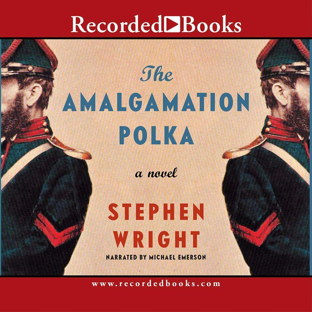 The Amalgamation Polka als Hörbuch