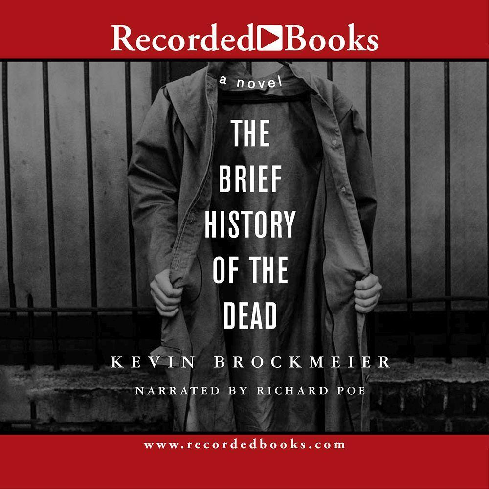 The Brief History of the Dead als Hörbuch