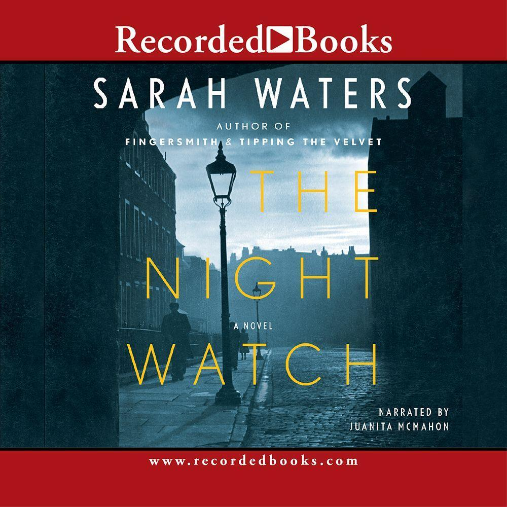 The Night Watch als Hörbuch