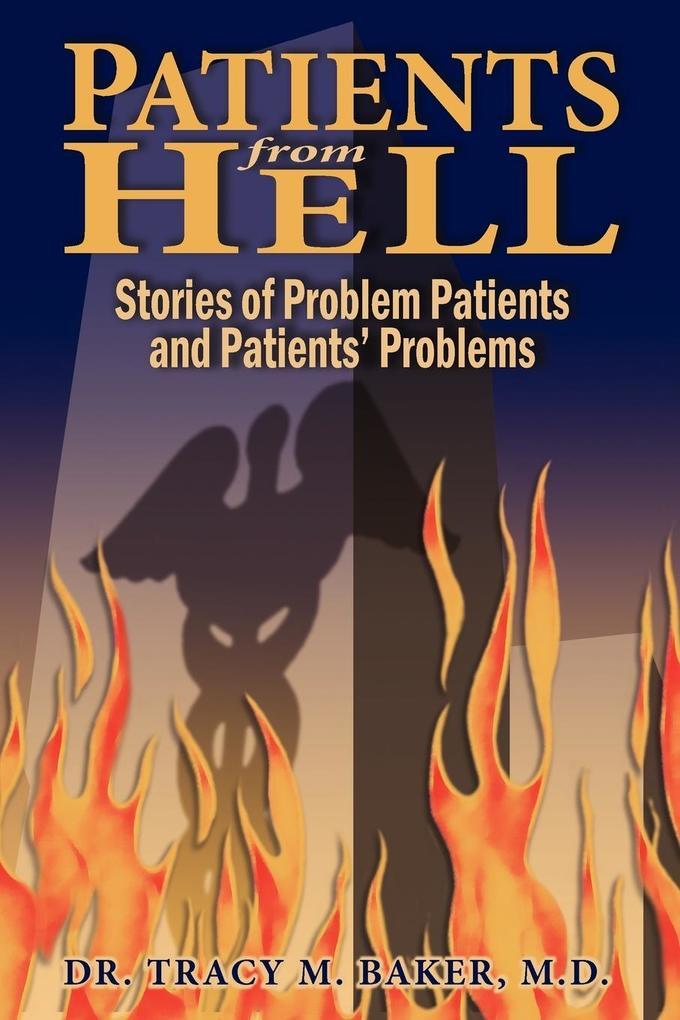 Patients from Hell als Taschenbuch