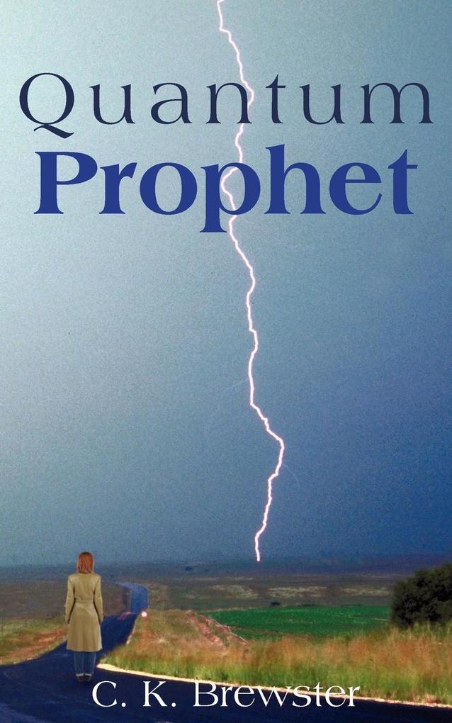 Quantum Prophet als Taschenbuch