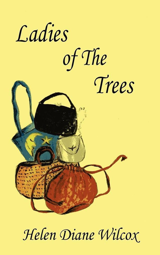 Ladies of The Trees als Taschenbuch