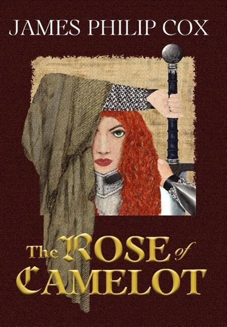 The Rose of Camelot als Buch