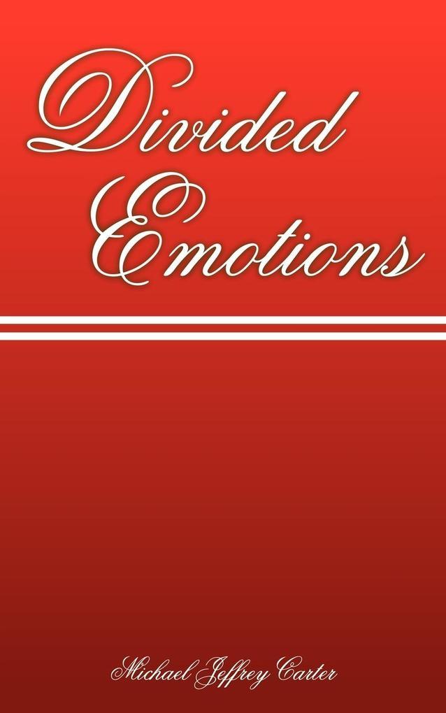 Divided Emotions als Taschenbuch