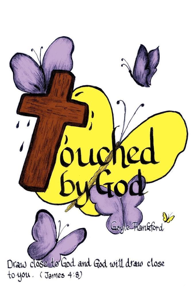 Touched by God als Taschenbuch