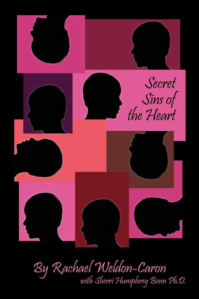 Secret Sins of the Heart als Buch