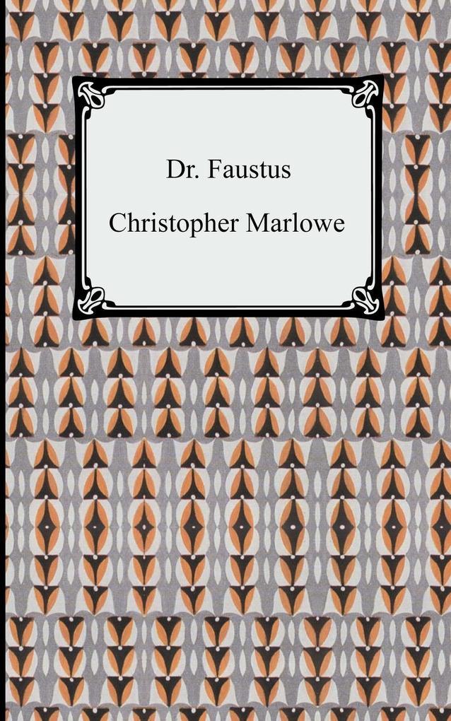 Dr. Faustus als Buch
