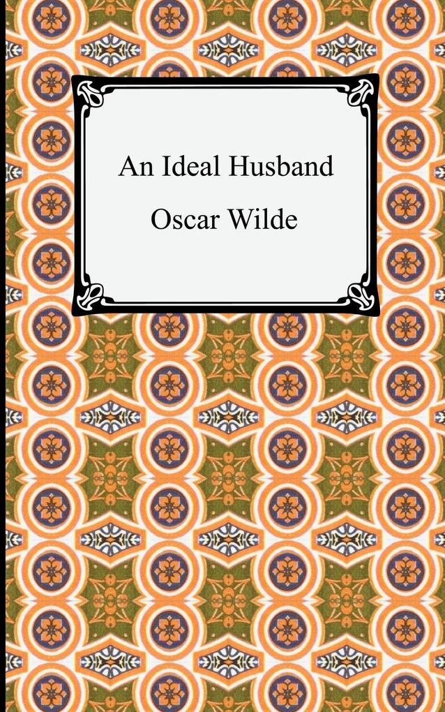 An Ideal Husband als Buch