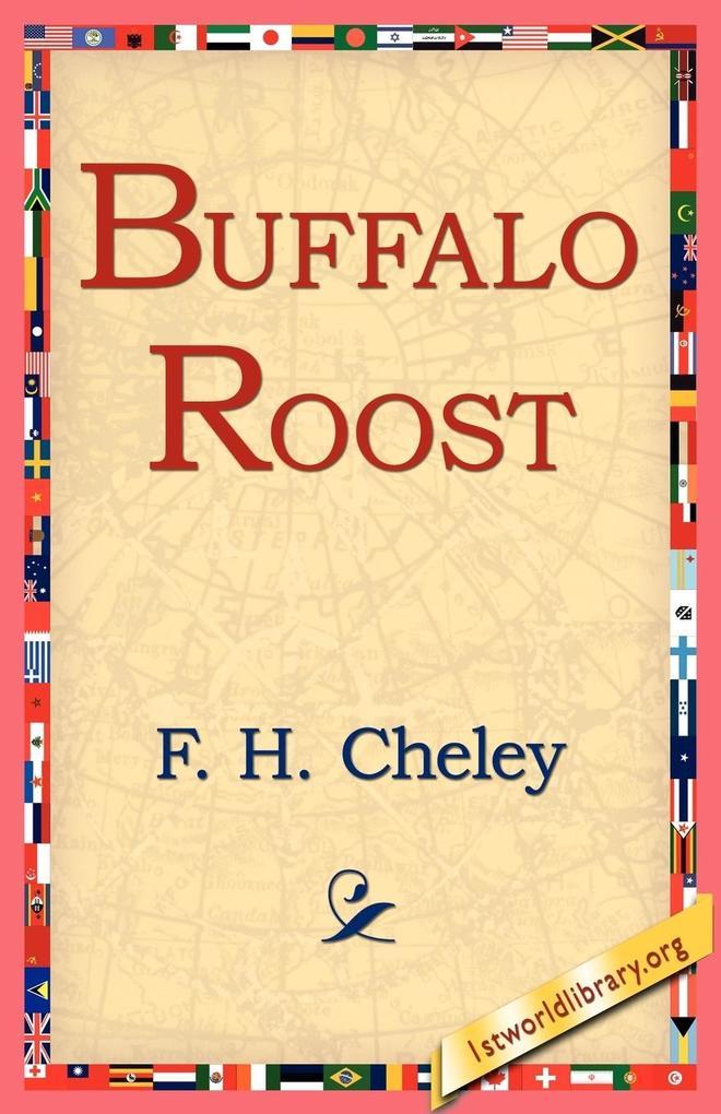 Buffalo Roost als Taschenbuch