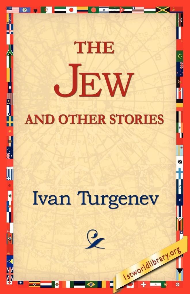 The Jew and Other Stories als Taschenbuch