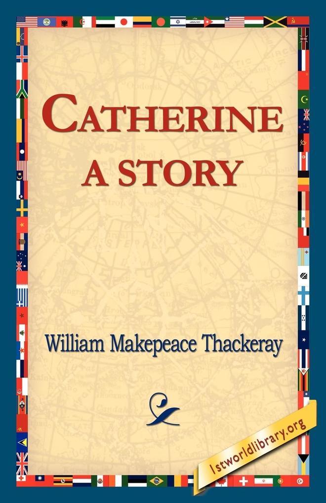 Catherine als Taschenbuch