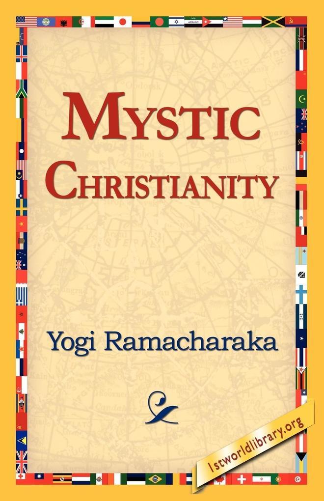Mystic Christianity als Taschenbuch