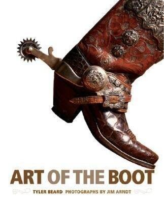 Art of the Boot als Taschenbuch