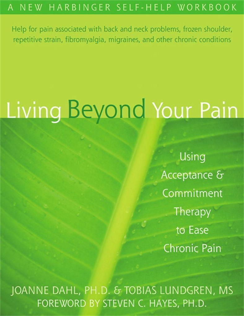 Living Beyond Your Pain als Taschenbuch